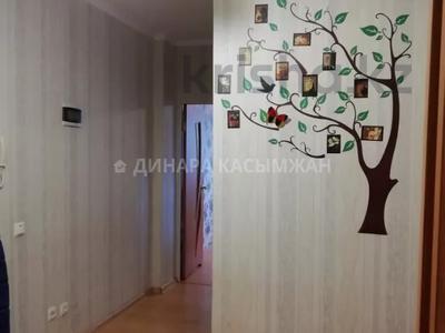 3-комнатная квартира, 80 м², 10/15 этаж, Шаймердена Косшыгулулы за 23.3 млн 〒 в Нур-Султане (Астана), Сарыарка р-н — фото 17