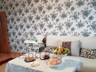 3-комнатная квартира, 80 м², 10/15 этаж, Шаймердена Косшыгулулы за 23.3 млн 〒 в Нур-Султане (Астана), Сарыарка р-н — фото 11