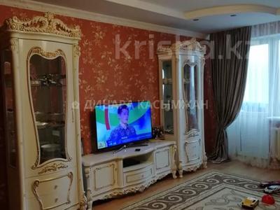 3-комнатная квартира, 80 м², 10/15 этаж, Шаймердена Косшыгулулы за 23.3 млн 〒 в Нур-Султане (Астана), Сарыарка р-н — фото 3