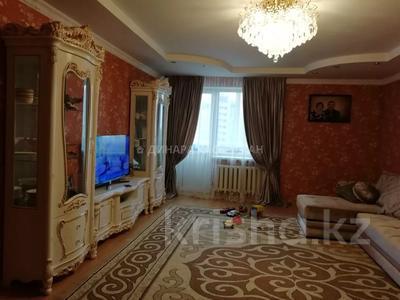 3-комнатная квартира, 80 м², 10/15 этаж, Шаймердена Косшыгулулы за 23.3 млн 〒 в Нур-Султане (Астана), Сарыарка р-н — фото 4