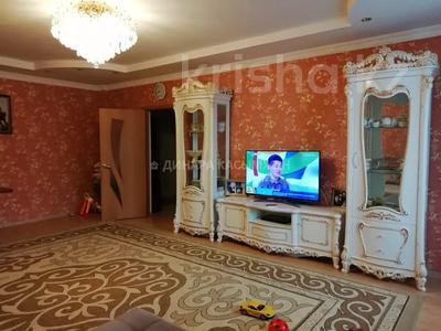 3-комнатная квартира, 80 м², 10/15 этаж, Шаймердена Косшыгулулы за 23.3 млн 〒 в Нур-Султане (Астана), Сарыарка р-н