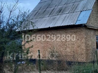 Дача с участком в 8 сот., Жетысу 20 — Садовая за 2.1 млн 〒 в Есик — фото 2