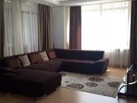 2-комнатная квартира, 96 м², 15/24 этаж на длительный срок, Байтурсынова 1 за 250 000 〒 в Нур-Султане (Астане), Алматы р-н