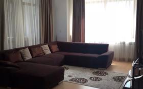 2-комнатная квартира, 96 м², 15/24 этаж помесячно, Байтурсынова 1 за 230 000 〒 в Нур-Султане (Астана), Алматы р-н