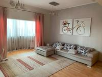 3-комнатная квартира, 115 м², 9/17 этаж, Муканова за 50 млн 〒 в Алматы, Бостандыкский р-н