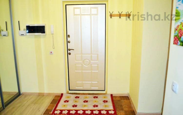 2-комнатная квартира, 54 м², 10/12 этаж, Радастовца — Басенова за ~ 33.7 млн 〒 в Алматы, Бостандыкский р-н