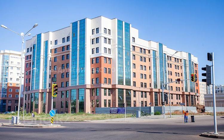 2-комнатная квартира, 93.6 м², 2/5 этаж, Улы дала 25/2 за ~ 37.9 млн 〒 в Нур-Султане (Астана), Есиль р-н
