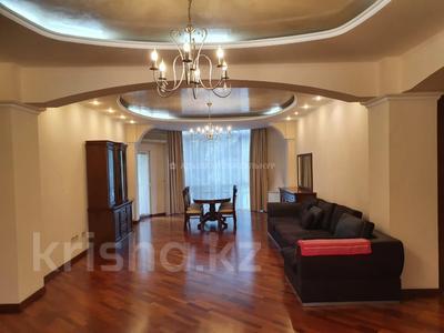 3-комнатная квартира, 160 м², 4/9 этаж, Богенбай батыра за 95 млн 〒 в Алматы, Медеуский р-н — фото 2