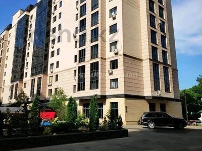3-комнатная квартира, 120.2 м², 6/11 этаж, Казыбек би 43/9 за 53 млн 〒 в Алматы, Медеуский р-н — фото 11