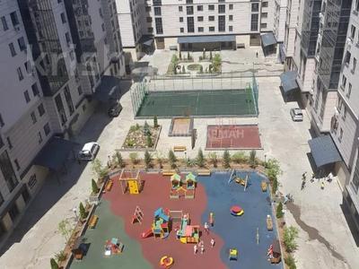 3-комнатная квартира, 120.2 м², 6/11 этаж, Казыбек би 43/9 за 53 млн 〒 в Алматы, Медеуский р-н — фото 9