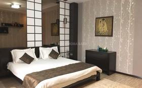 3-комнатная квартира, 130 м², 4/6 этаж, Жамакаева — проспект Аль-Фараби за 86 млн 〒 в Алматы, Медеуский р-н