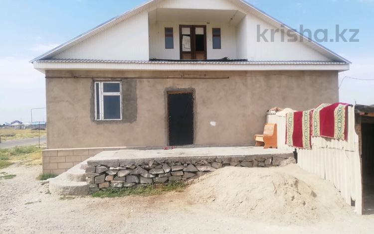 5-комнатный дом, 103 м², Шота Руставели за 16 млн 〒 в Таразе