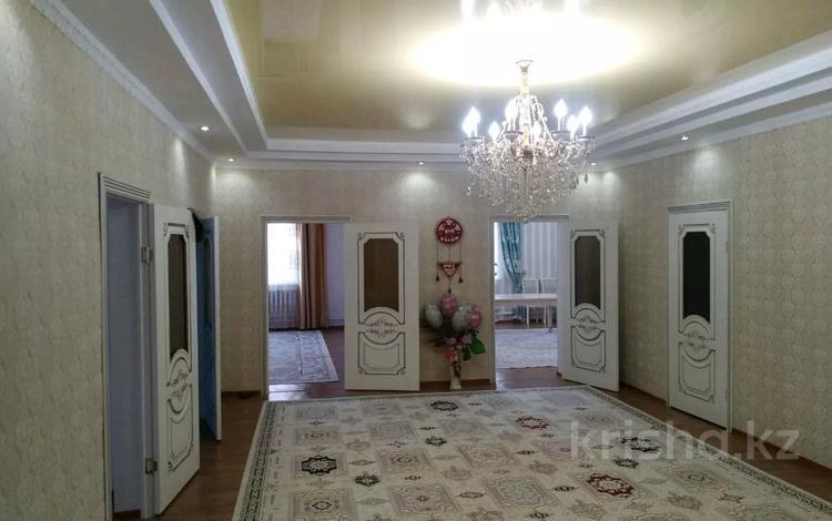 7-комнатный дом, 324 м², 10 сот., ул 161 3 за 19 млн 〒 в Кульсары