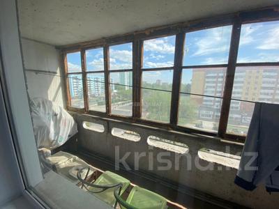 2-комнатная квартира, 53 м², 6/9 этаж, Назарбаева 42 за 13.5 млн 〒 в Павлодаре