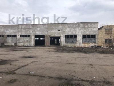 Промбаза 1.526 га, Защитная(учётный квартал 168 ст 34) за 42 млн 〒 в Караганде