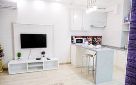 1-комнатная квартира, 45 м², 7/12 этаж посуточно, 17-й мкр, 17 мкр. 7 за 11 000 〒 в Актау, 17-й мкр