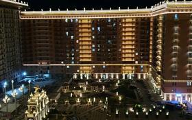 2-комнатная квартира, 57 м², 13/14 этаж посуточно, 17-й мкр 6 за 15 000 〒 в Актау, 17-й мкр