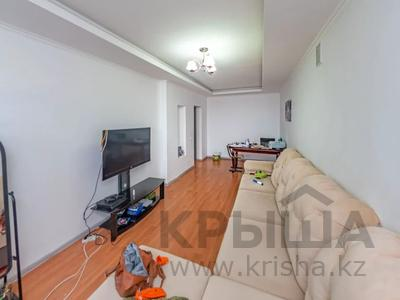 2-комнатная квартира, 64 м², 13/13 этаж, Желтоксан за 18.5 млн 〒 в Нур-Султане (Астане), Сарыарка р-н
