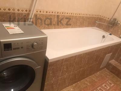 1-комнатная квартира, 44 м², 4 этаж помесячно, Бухар Жирау 30/1 за 100 000 〒 в Нур-Султане (Астана), Есиль р-н — фото 2