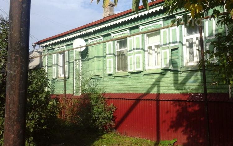 4-комнатный дом, 80 м², 6 сот., Фрунзе 21 за 15.5 млн 〒 в Уральске