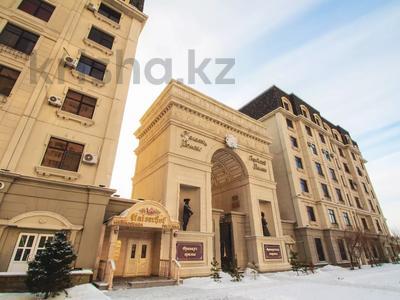 3-комнатная квартира, 128.4 м², 5/7 этаж, Калдаякова 2/1 за 50 млн 〒 в Нур-Султане (Астана), Алматы р-н — фото 10