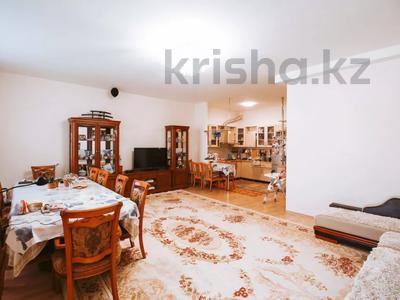 3-комнатная квартира, 128.4 м², 5/7 этаж, Калдаякова 2/1 за 50 млн 〒 в Нур-Султане (Астана), Алматы р-н — фото 2