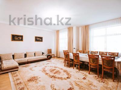 3-комнатная квартира, 128.4 м², 5/7 этаж, Калдаякова 2/1 за 50 млн 〒 в Нур-Султане (Астана), Алматы р-н
