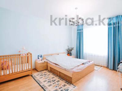 3-комнатная квартира, 128.4 м², 5/7 этаж, Калдаякова 2/1 за 50 млн 〒 в Нур-Султане (Астана), Алматы р-н — фото 3