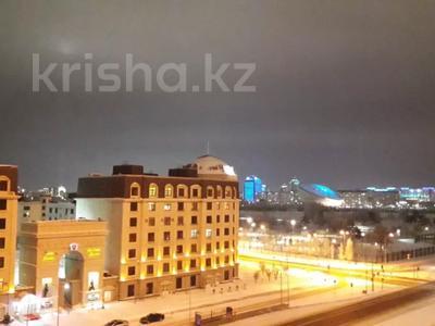 3-комнатная квартира, 128.4 м², 5/7 этаж, Калдаякова 2/1 за 50 млн 〒 в Нур-Султане (Астана), Алматы р-н — фото 9