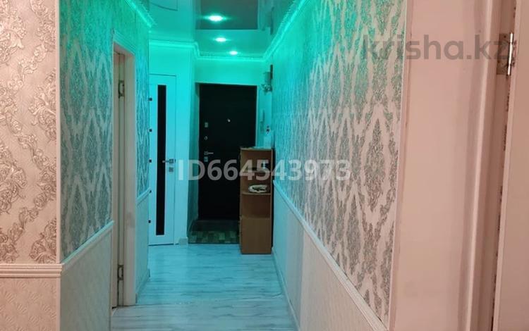 3-комнатная квартира, 62 м², 2/5 этаж, Желтоксан 16 за 12 млн 〒 в Жезказгане