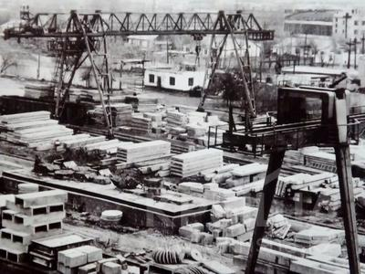 Завод 416 соток, Зеленый переулок 2 за 599 млн 〒 в Павлодаре