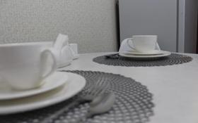 1-комнатная квартира, 41 м², 2/5 этаж посуточно, Гоголя 113 — Баймагамбетова за 7 000 〒 в Костанае