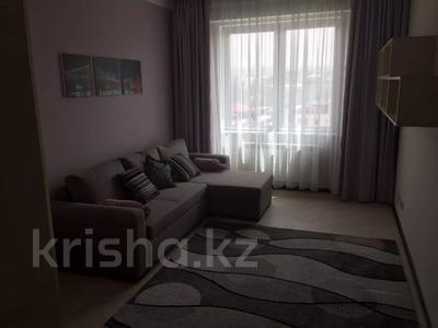 4-комнатная квартира, 160 м², 7/22 этаж помесячно, Достык 97 за 700 000 〒 в Алматы, Медеуский р-н — фото 3