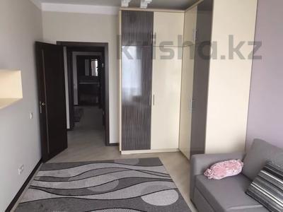 4-комнатная квартира, 160 м², 7/22 этаж помесячно, Достык 97 за 700 000 〒 в Алматы, Медеуский р-н — фото 7