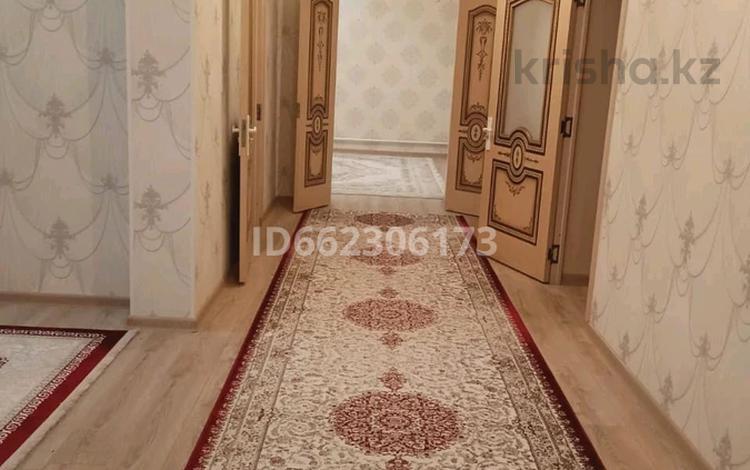 6-комнатный дом, 200 м², 10 сот., Майлықожа 12 — Абақ батыр за 40 млн 〒 в Туркестане