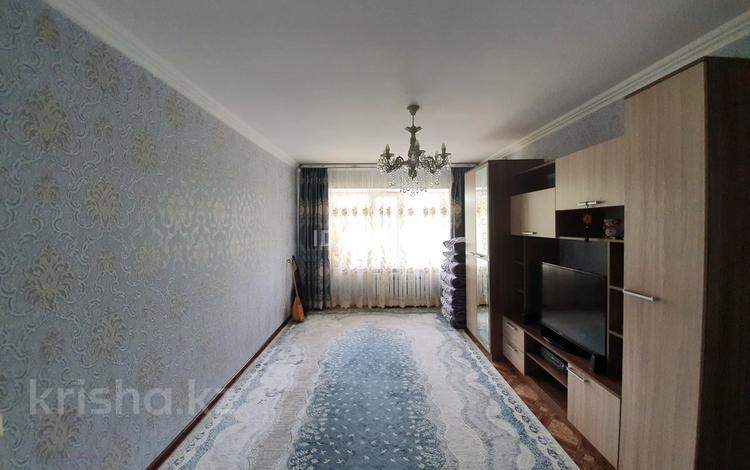 2-комнатная квартира, 51.5 м², 1/4 этаж, Шернияза 25 за 6.5 млн 〒 в Актобе, Старый город