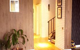 8-комнатный дом, 220 м², 9 сот., Алдиярова 93 — Елшибек батыра за 51 млн 〒 в Шымкенте