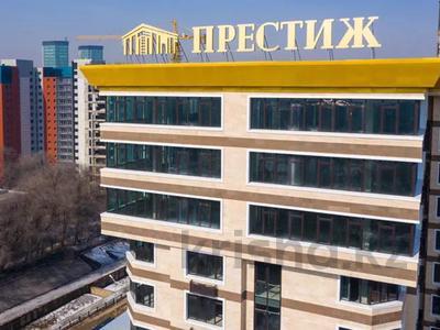 2-комнатная квартира, 106.21 м², Бухар Жырау 35 за ~ 46.4 млн 〒 в Алматы