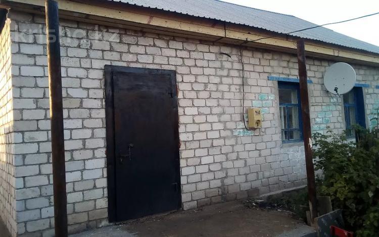 4-комнатный дом, 65 м², 5 сот., Хромзаводская 2пр. 7 — Ледовского за 8 млн 〒 в Павлодаре
