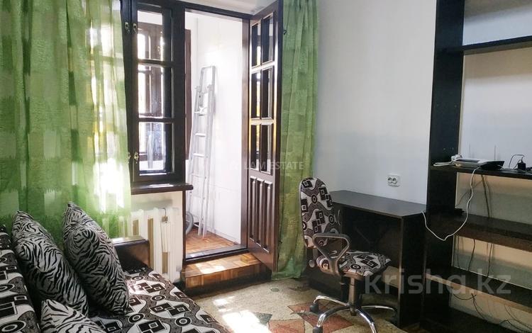 3-комнатная квартира, 70 м², 2/5 этаж помесячно, Минусинская — Маркова за 190 000 〒 в Алматы, Бостандыкский р-н
