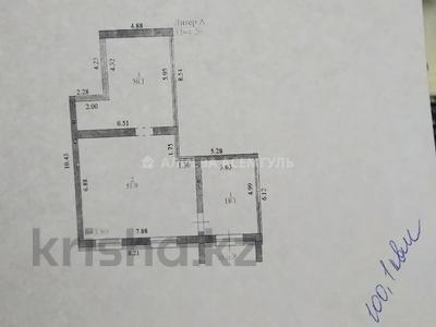Помещение площадью 100.1 м², 489 ул. 6 за ~ 33 млн 〒 в Нур-Султане (Астана) — фото 7