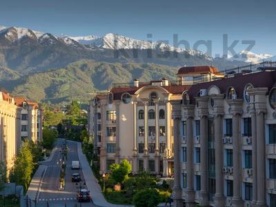 2-комнатная квартира, 75 м², 1/4 этаж, Омаровой 21 — проспект Достык за 37.5 млн 〒 в Алматы, Медеуский р-н — фото 3