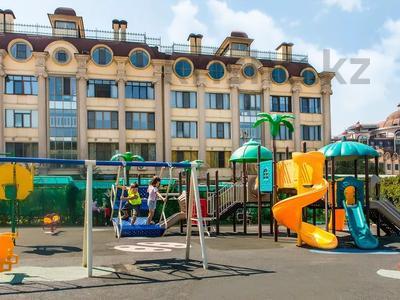 2-комнатная квартира, 75 м², 1/4 этаж, Омаровой 21 — проспект Достык за 37.5 млн 〒 в Алматы, Медеуский р-н — фото 9