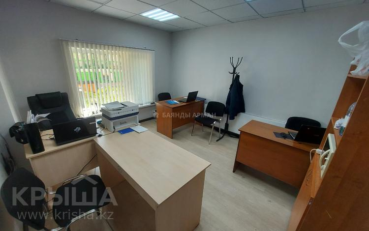 Офис площадью 18 м², проспект Улы Дала 5/2 — проспект Кабанбай Батыра за 110 000 〒 в Нур-Султане (Астане), Есильский р-н
