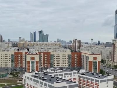 2-комнатная квартира, 68.42 м², 22/24 этаж, Қабанбай батыр 48/5 за ~ 24.2 млн 〒 в Нур-Султане (Астана), Есиль р-н — фото 5