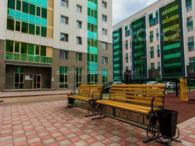 2-комнатная квартира, 68.42 м², 22/24 этаж, Қабанбай батыр 48/5 за ~ 24.2 млн 〒 в Нур-Султане (Астана), Есиль р-н — фото 3