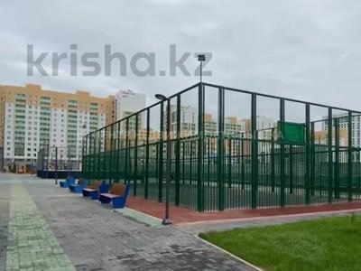 2-комнатная квартира, 68.42 м², 22/24 этаж, Қабанбай батыр 48/5 за ~ 24.2 млн 〒 в Нур-Султане (Астана), Есиль р-н — фото 7