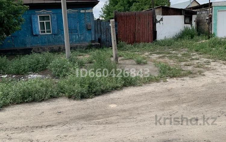 Участок 7 соток, Правды 25 — Алтайская за 7 млн 〒 в Семее