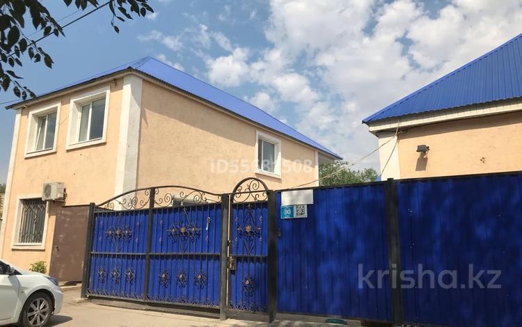 5-комнатный дом, 168 м², Иманова 80 — Кайрата Рыскулбекова за 33 млн 〒 в Актобе