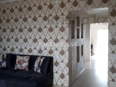 4-комнатный дом, 84 м², 8 сот., Жоламан 35 — Матибулак за 10.8 млн 〒 в Нургиса Тлендиеве — фото 2